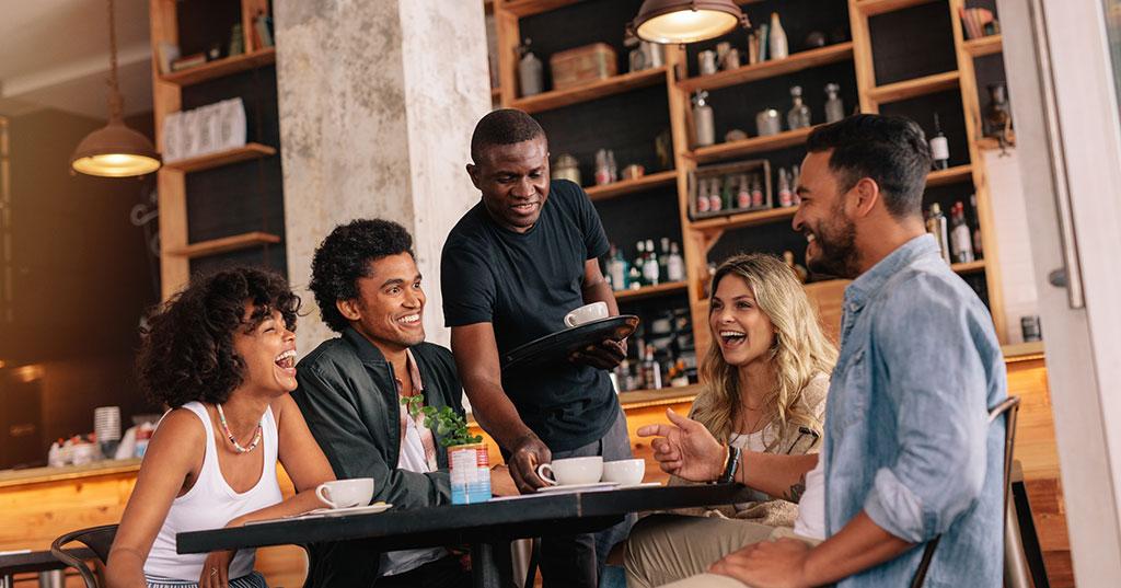 Five Principles of Customer Experience Leadership