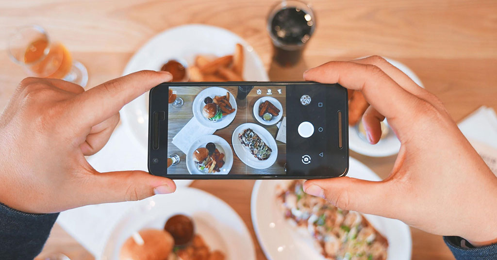 7 Reasons You Must Use Instagram for Your Restaurant