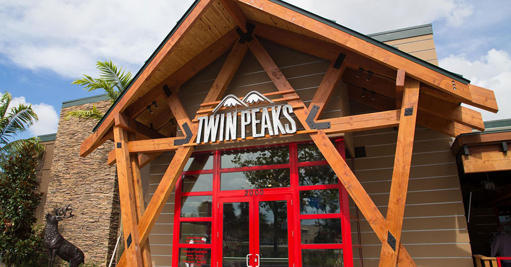 Twin Peaks Signs 8-Unit Deal for Mexico City