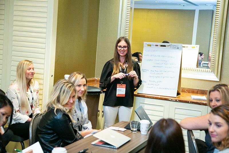 2019 Franchise Marketing Leadership Conference
