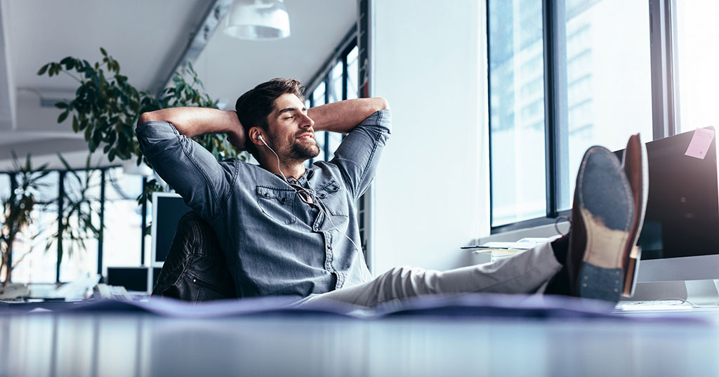 3 Ways To Build A Culture Where You Can Occasionally Take A Break