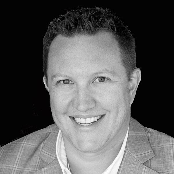 Justin Livingston, VP of Franchise Development, One Cannabis