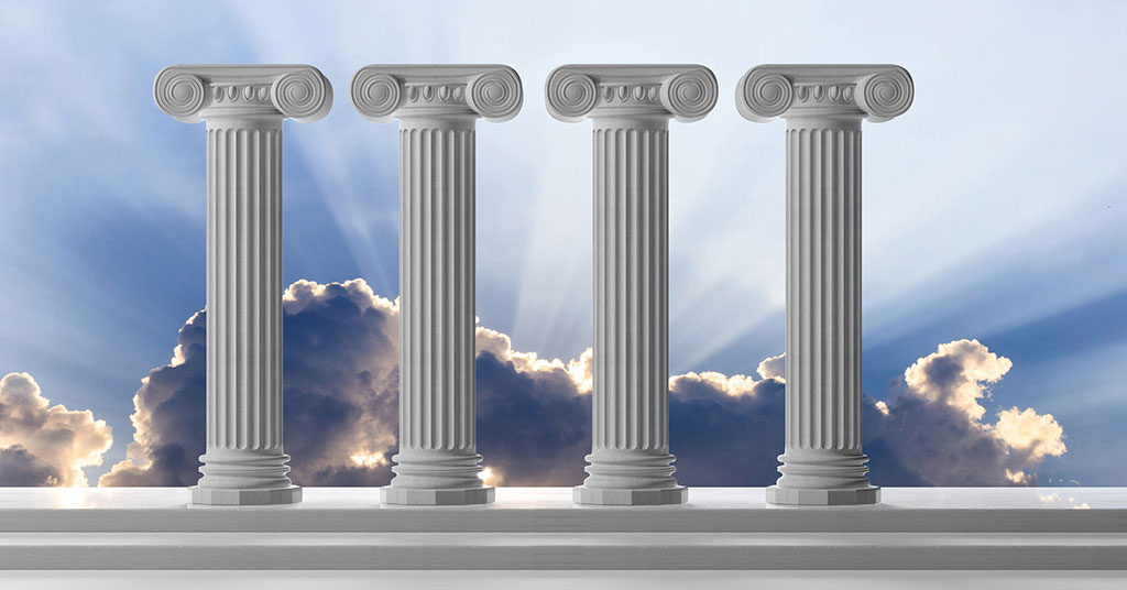 The Four Pillars: Is Your Recruitment Program Working for You?