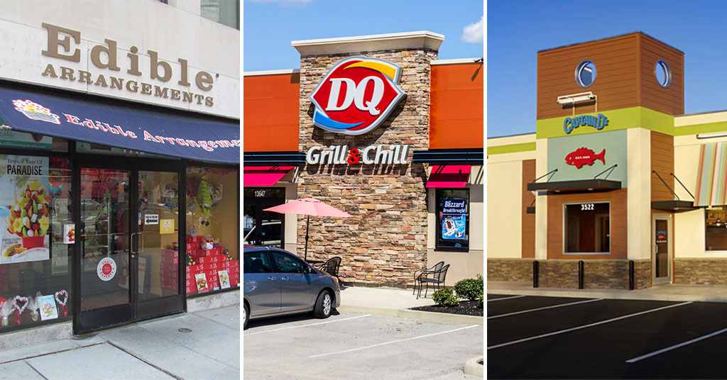Born to Franchise: Young Multi-Brand Operator Does It Right