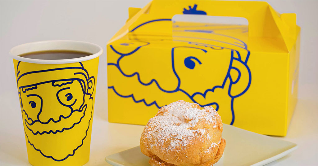 Beard Papa's, a Japanese Pastry Concept, Wants 300 U.S. Stores by 2024