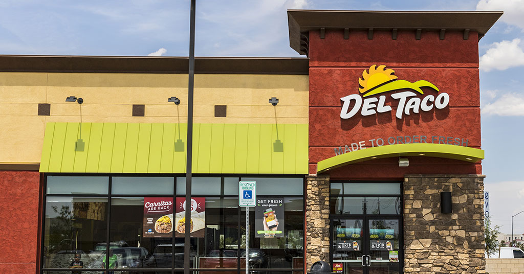 Multi-Brand Operators Open Their First of 7 Del Tacos In Atlanta