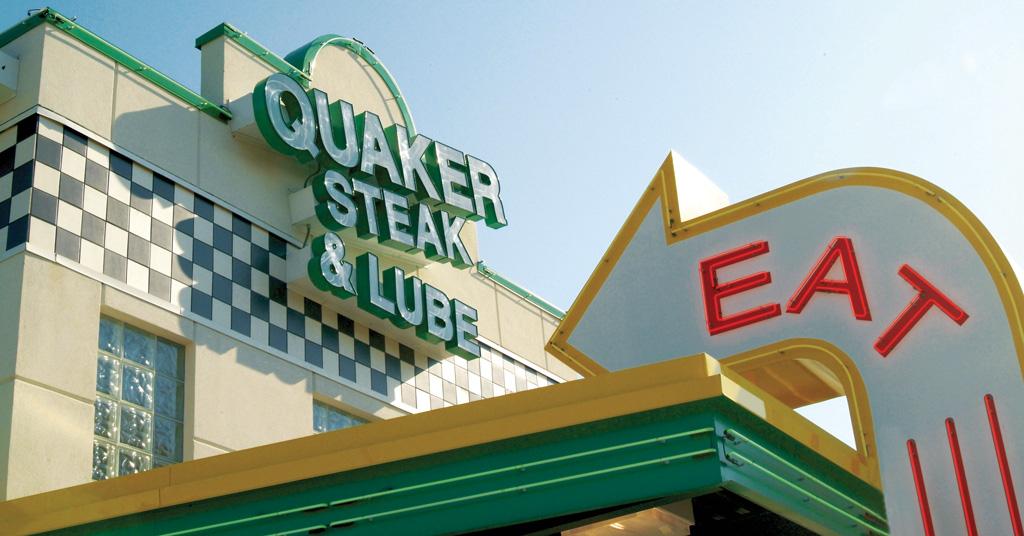 Quaker Steak & Lube Delivers Award-Winning Franchise Advantage