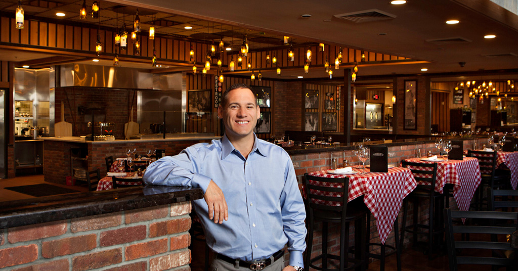 Award-Winning Grimaldi's Pizzeria Heats up Franchise Expansion