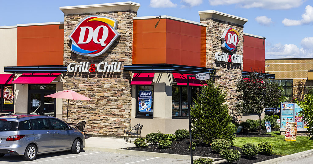 Multi-Brand Operator Adds Another DQ Grill & Chill