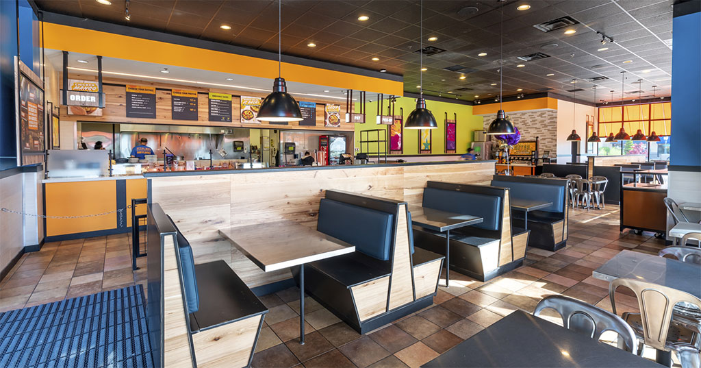 Qdoba Continues Canadian Expansion with 5-Unit Deal for Northern Ontario