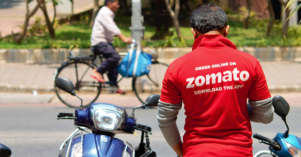 Delivery Wars in India Heat Up as Restaurateurs Push Back