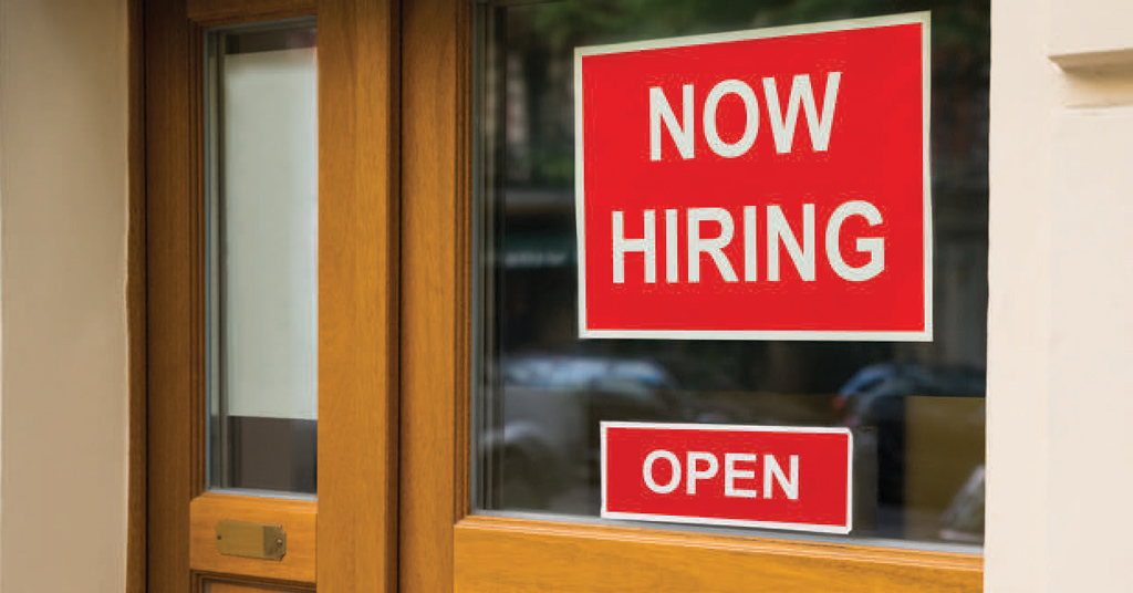 Hiring Anyone? 5 Ways To Win The War for Hourly Talent