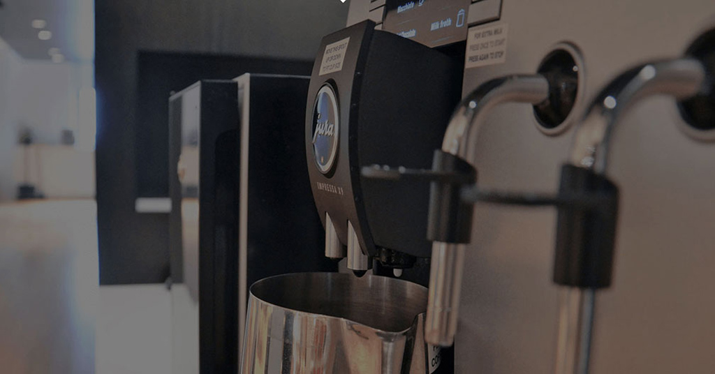 Emerging Franchise Introduces On-Demand, Quality Coffee to the Workplace