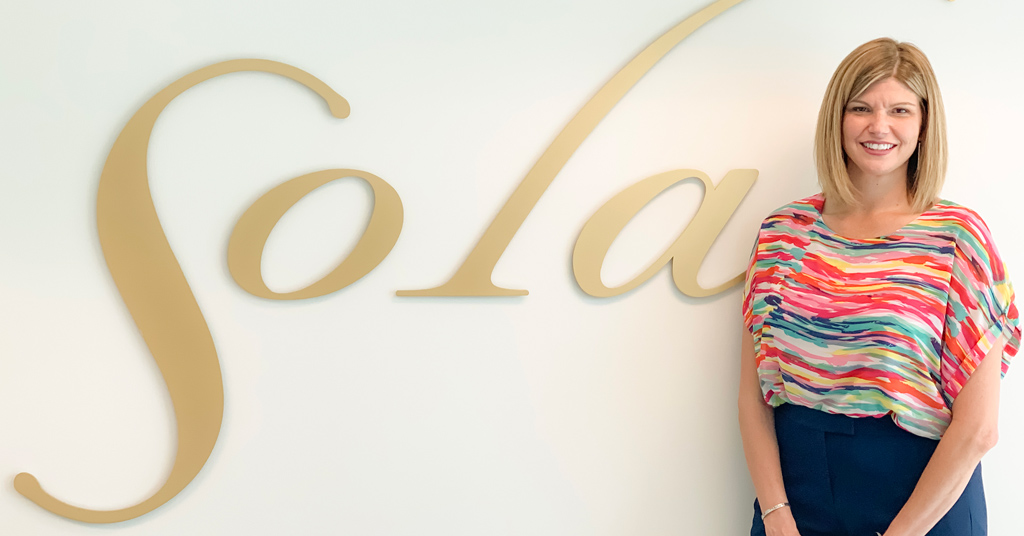 Sola Salon Studios Set to Soar with Experience