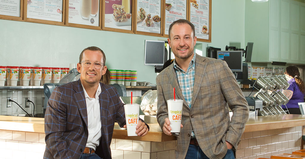 Cafes To Grow! Targeting 100 Units and $100 Million In Sales