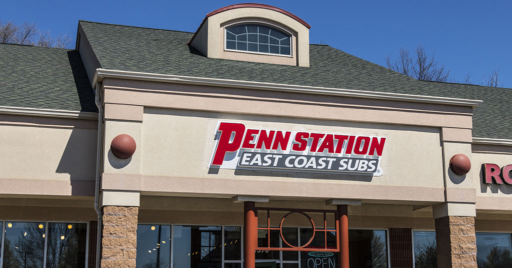 Management Group Buys 18 Penn Station East Coast Subs Restaurants In Ohio