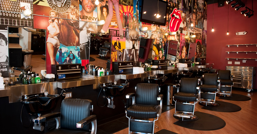 Floyd's 99 Barbershop Celebrates 20 Years And Sets Its Sights On Reaching 300 Locations