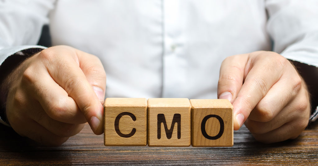 CMO Q&A: Describe Your Role as CMO