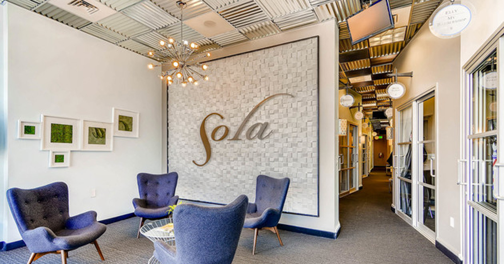 Sola Salon Studios Delivers Proven Path to Franchise Success