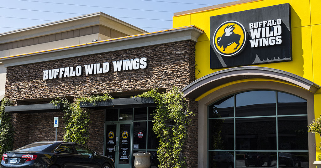 Buffalo Wild Wings Franchisee Sells To Private Equity