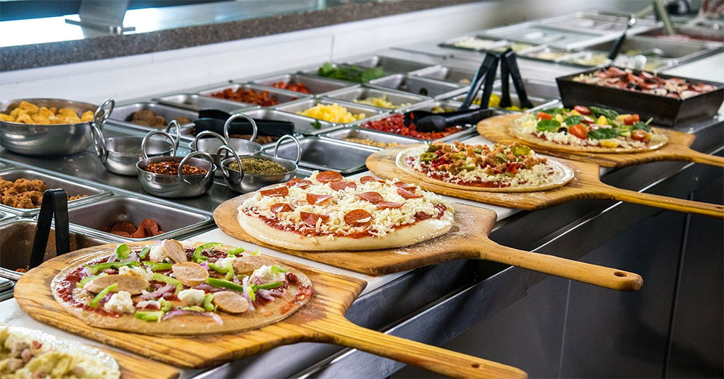 Pieology Expands into China; Expects To Double Global Unit Count in 5 Years