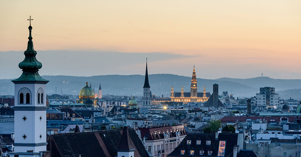 2nd Annual European Master & Multi-Unit Franchising Conference Is Coming to Vienna in January