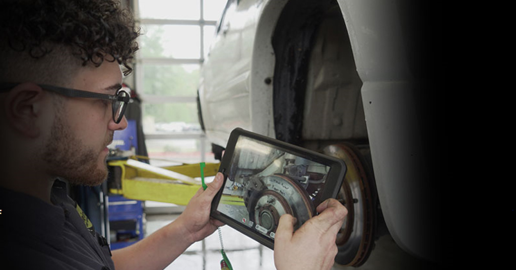 Meineke Car Care Centers Drives Growth with Innovation