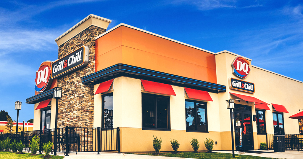 Tennessee DQ Grill & Chill Mega Operator Is On The Grow Again