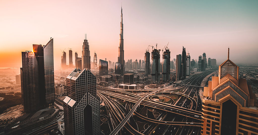 Dubai Offers More Opportunity than Risk for U.S. Franchisors Expanding Globally