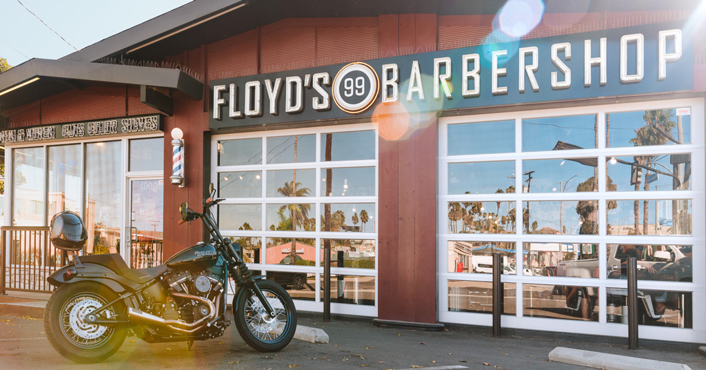 Floyd's 99 Barbershop Reached Major Milestones in 2019 And There's Even More Set For 2020