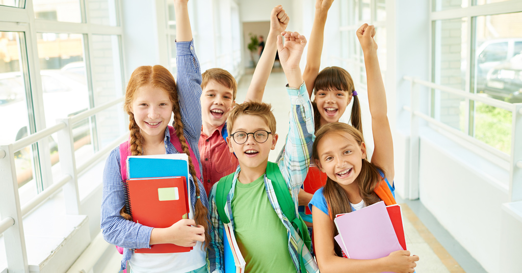Build Your Own After-School Program Business With iKids U®