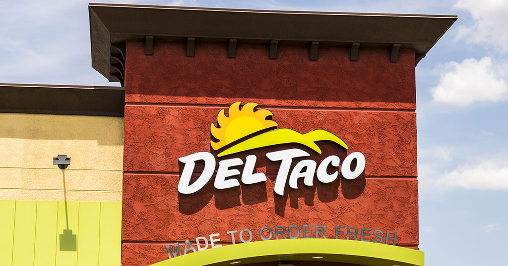 SoCal Food Group Adds Refranchised Del Taco Restaurants To Its Portfolio