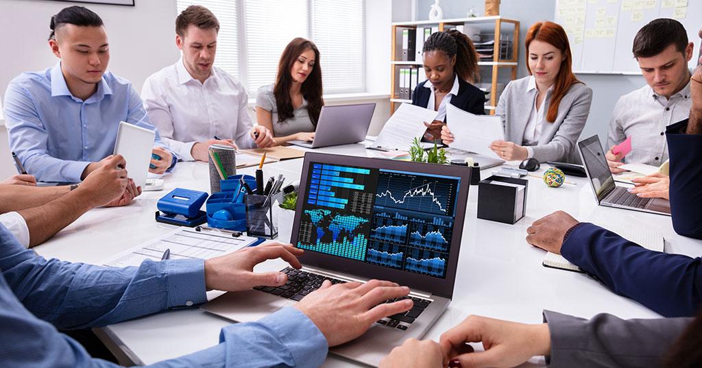 Multi-Unit Strategies - Prepare For Economic Changes By Keeping Stakeholders In The Loop