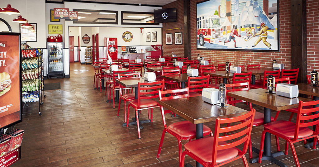 Firehouse Subs Couple Continues Growth in Utah