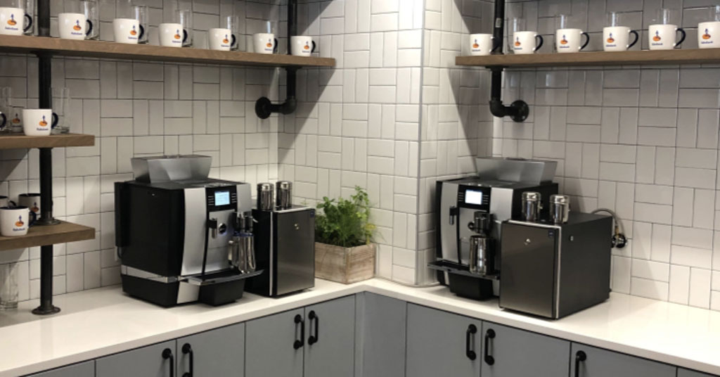 Xpresso Delight Franchise Aims to Disrupt Office Coffee While Eliminating Use of Over 100 Million Single Use Plastic Coffee Pods