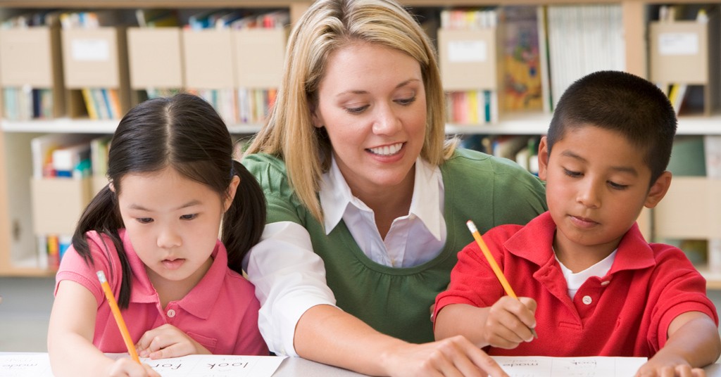 iKids U Offers Franchisees And Parents All The Educational Offerings They Need