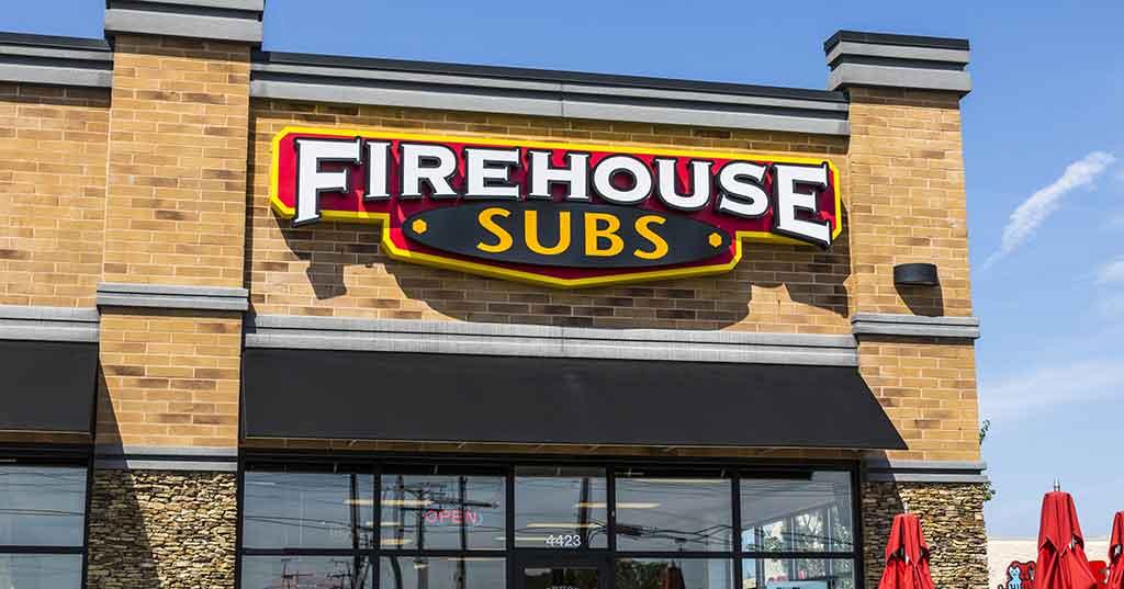Firehouse Subs Multi-Unit Operator Opens Latest Location In Washington