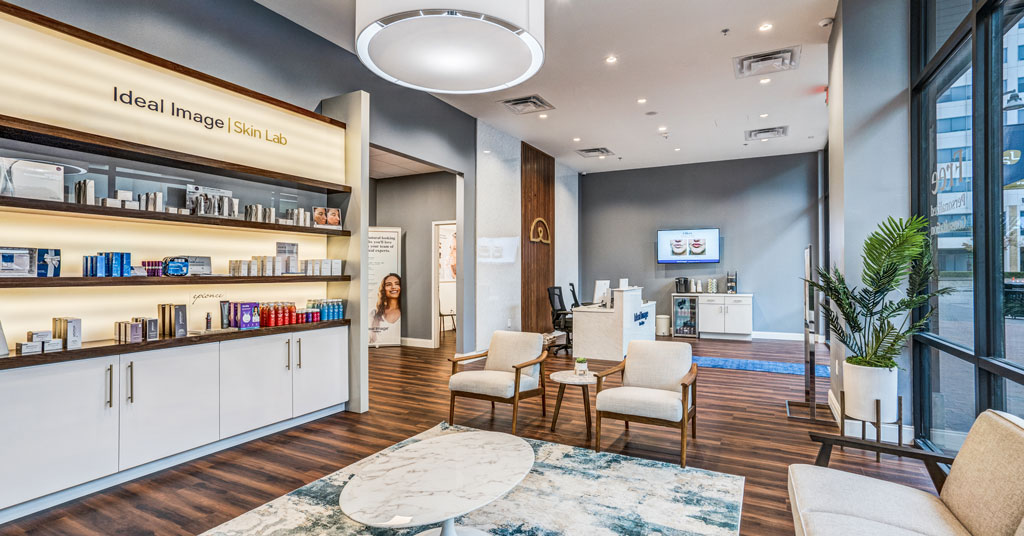MedSpa Company Ideal Image Evolving and Growing in $10 Billion Industry