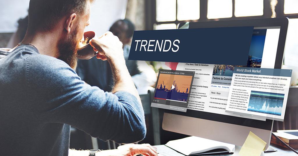 Consumer Marketing Roundup: February 25, 2020