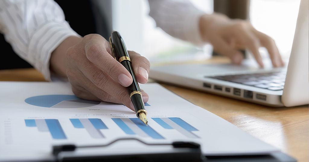 6 Key Business Performance Metrics