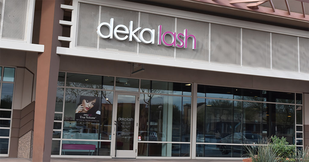 U.S.-Based Deka Lash Expands into Canada with Its First International Deal