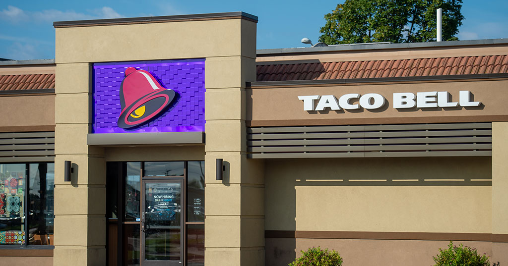 Taco Bell Names New International Division President & New Global Chief Brand Officer