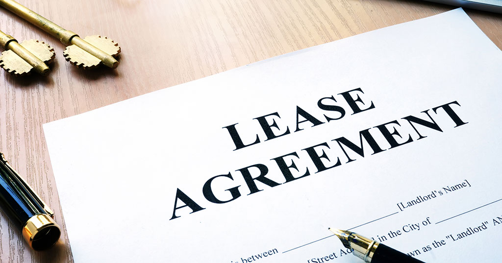 Leasing Strategies - Renegotiations And Renewals