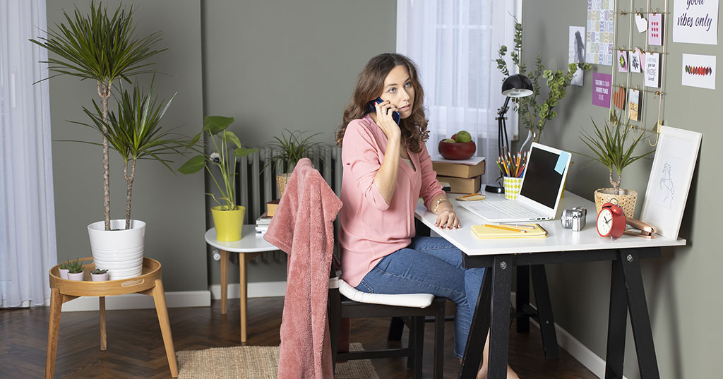 Top 10 Tips When You Suddenly Have To Work from Home
