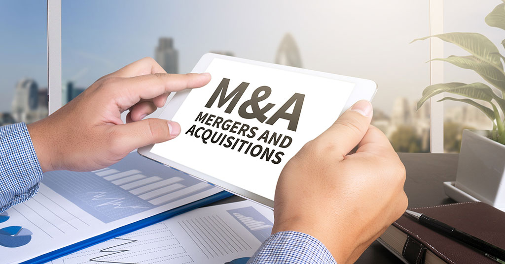 M&A Trends (Pre-COVID-19) Point To 2020 as a Busy Year for Deals