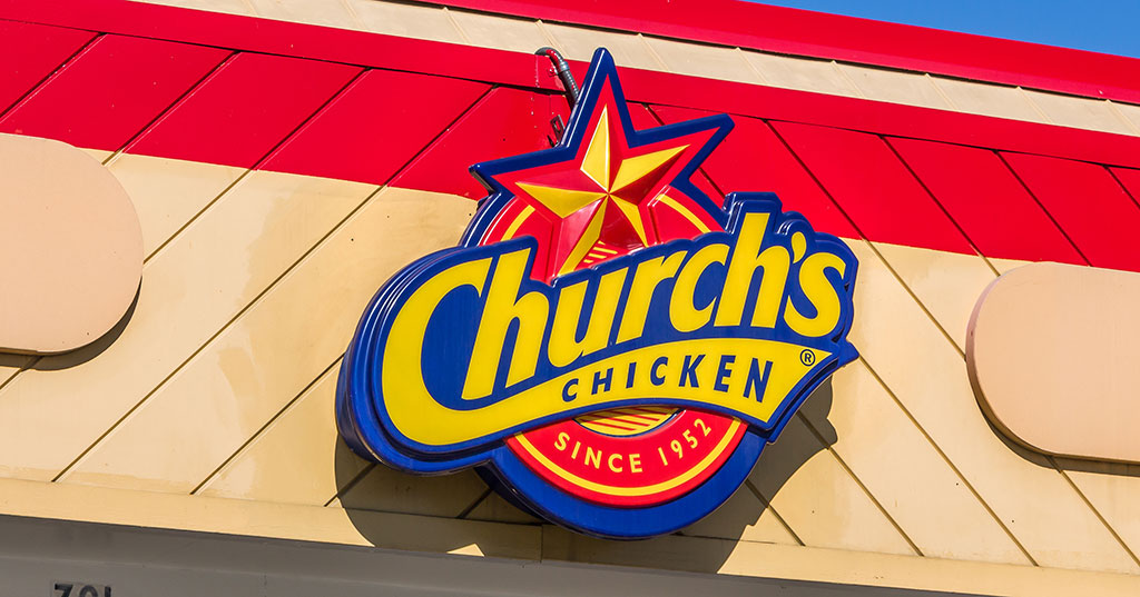 Church's Chicken Franchisees Get Relief Plan