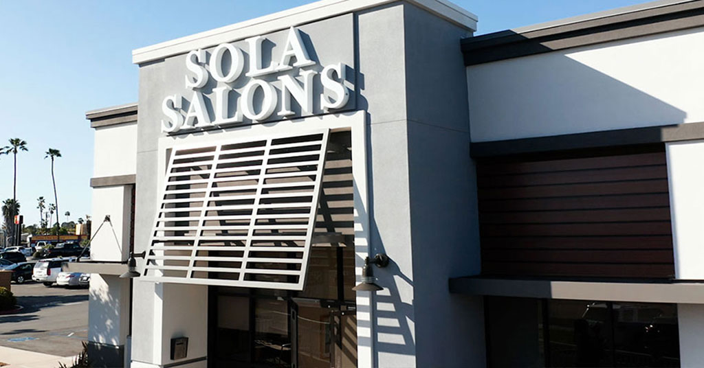 How Franchise Marketing Is Adapting to Covid-19 at Sola Salon Studios