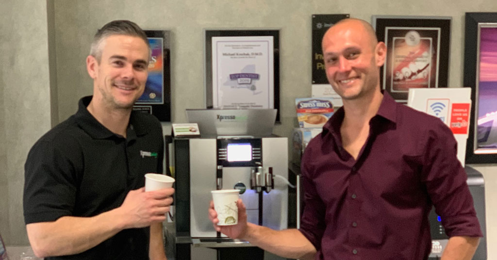 Xpresso Delight Franchisee Dishes On His Business And The Future