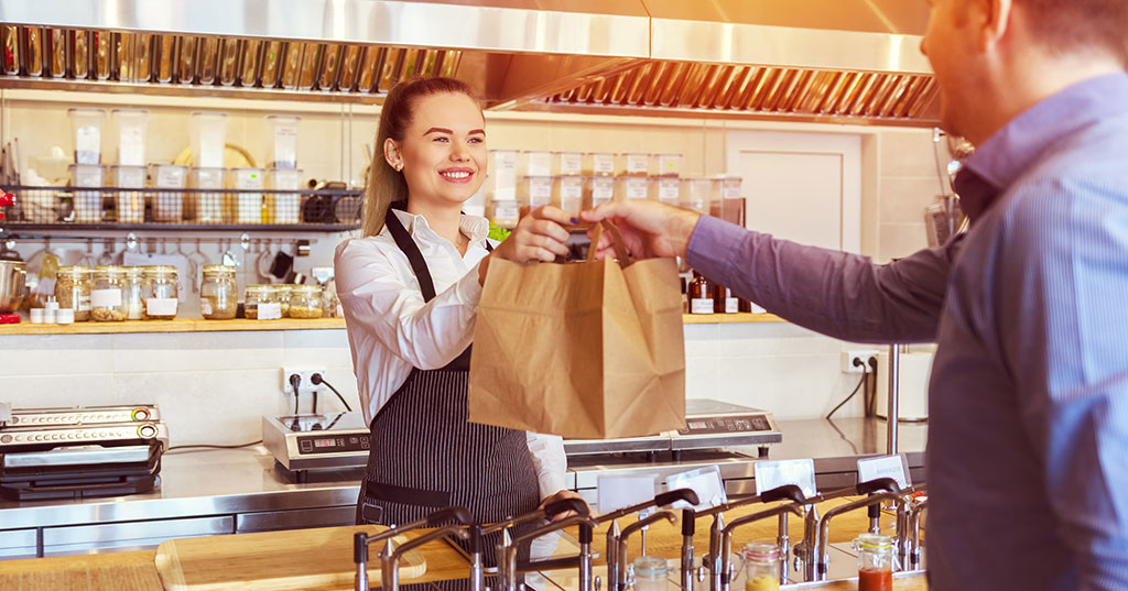 Data Suggests A Sliver Of Good News In Restaurant Space
