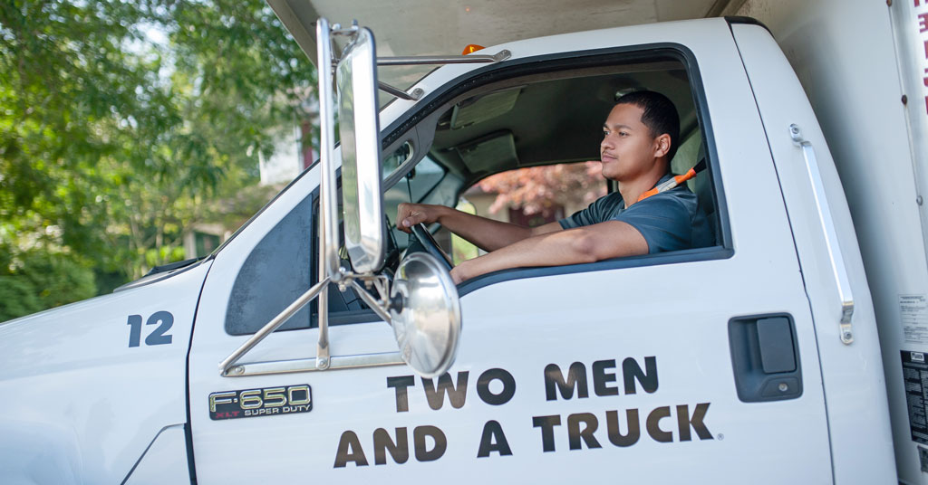 Stories from the Covid-19 Front Lines: Two Men and a Truck Multi-Unit Franchisees Face Down a Pandemic
